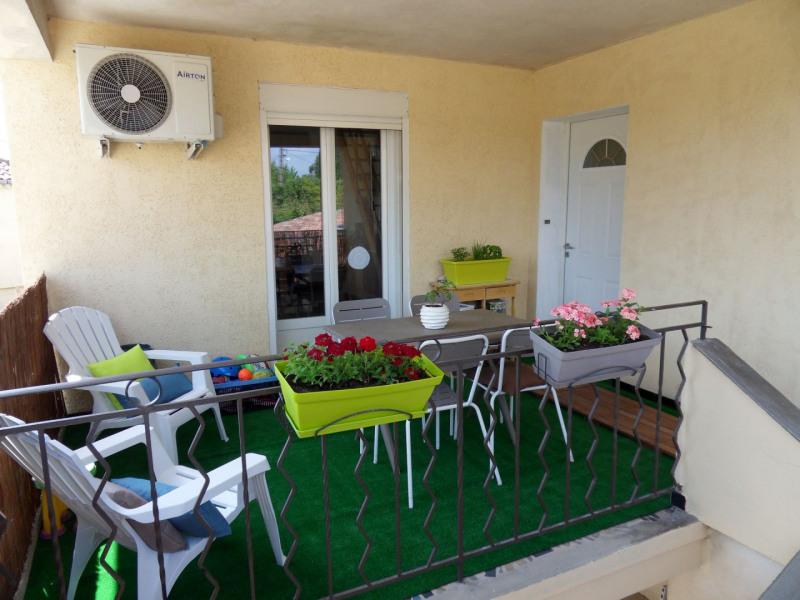 Sale apartment Entraigues sur la sorgue 168000€ - Picture 14