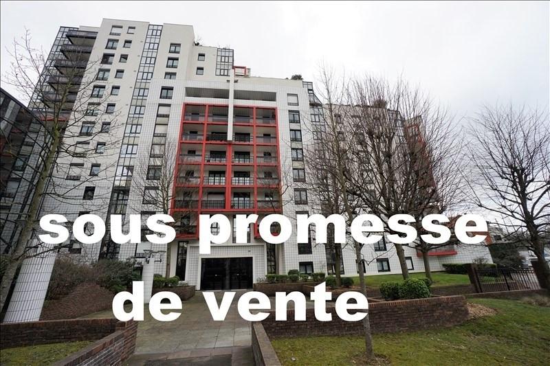 Verkauf wohnung Issy les moulineaux 562000€ - Fotografie 1