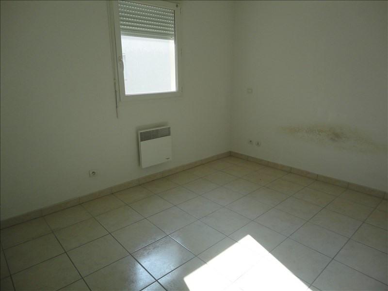 Sale apartment Sete 160000€ - Picture 5