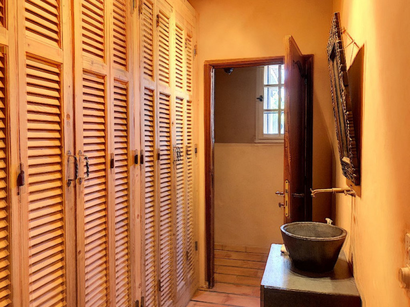 Revenda residencial de prestígio casa Villeneuve les avignon 955000€ - Fotografia 15