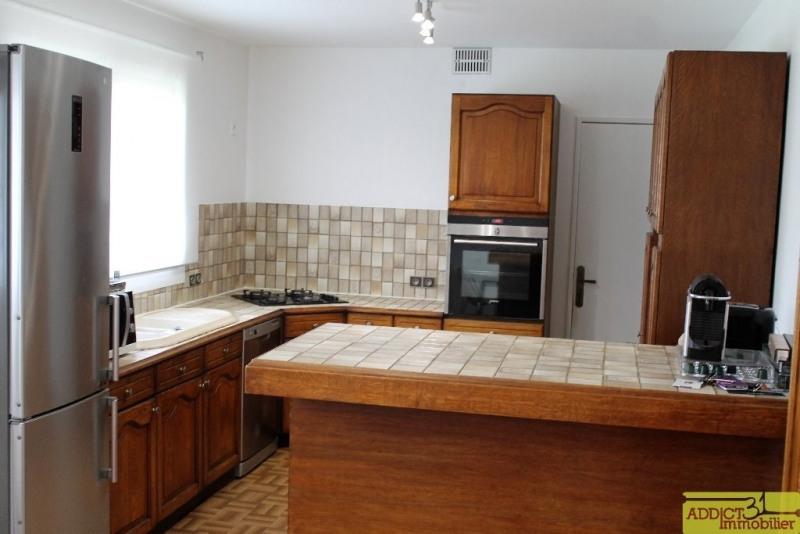 Vente maison / villa Secteur montrabé 499000€ - Photo 6