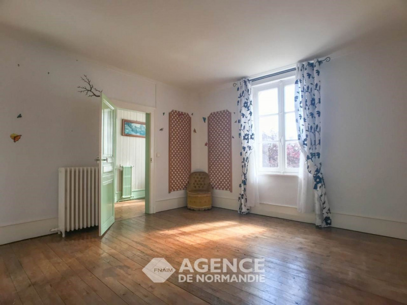 Vente maison / villa Le sap 100000€ - Photo 6