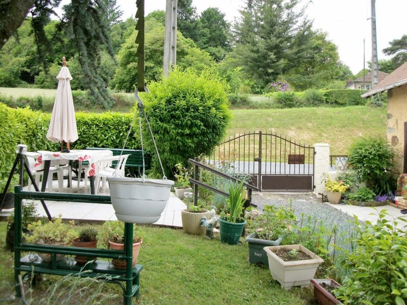 Sale house / villa Ladignac le long 65000€ - Picture 2