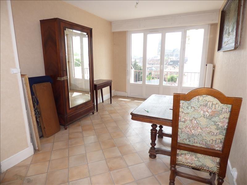 Sale apartment Moulins 64000€ - Picture 1