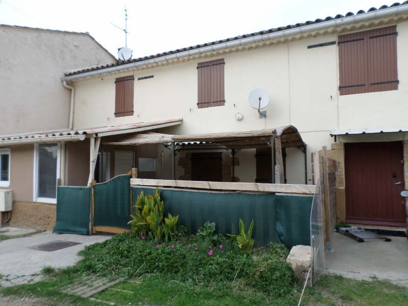 Rental house / villa Salon de provence 840€ CC - Picture 1