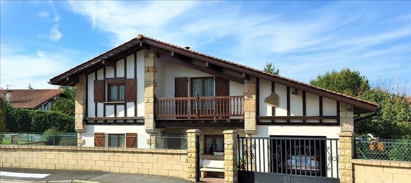 Venta  casa Hendaye 530000€ - Fotografía 1