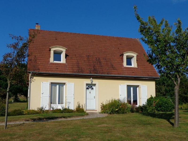 Vente maison / villa Lisieux 220500€ - Photo 1