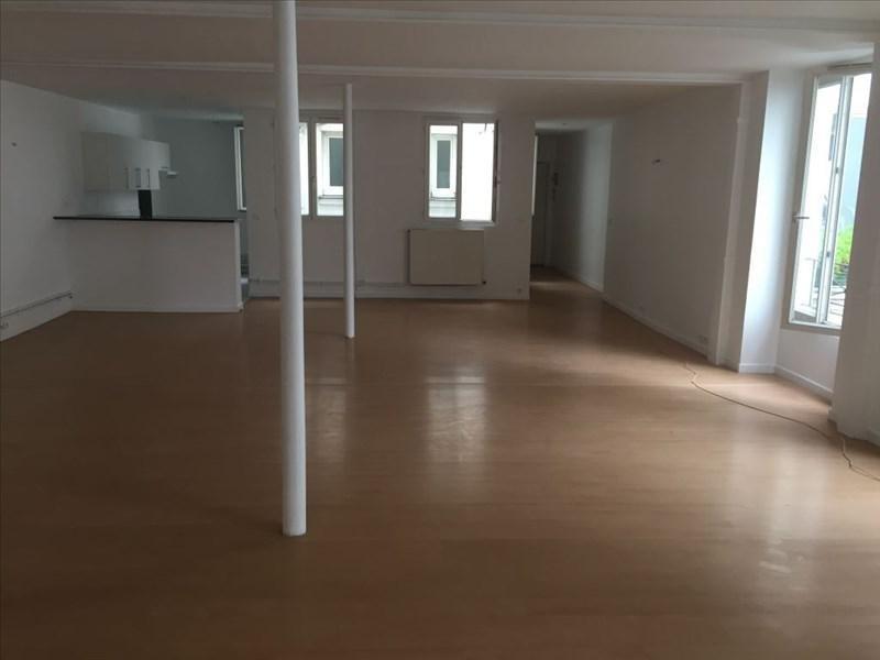 Location appartement Paris 18ème 2100€ CC - Photo 5