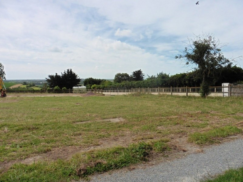Venta  terreno Tourville sur sienne 85080€ - Fotografía 1