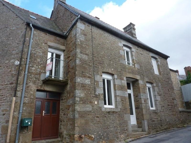 Vente maison / villa Montours 60400€ - Photo 1