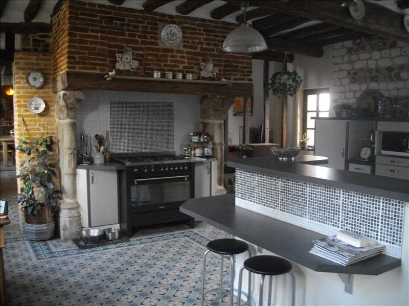 Vente maison / villa Sassetot le mauconduit 289000€ - Photo 1