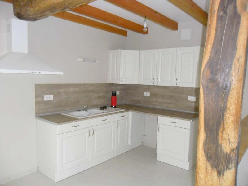 Rental house / villa La brousse 592€ CC - Picture 2