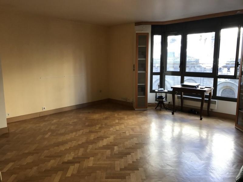 Location appartement Paris 11ème 2250€ CC - Photo 1