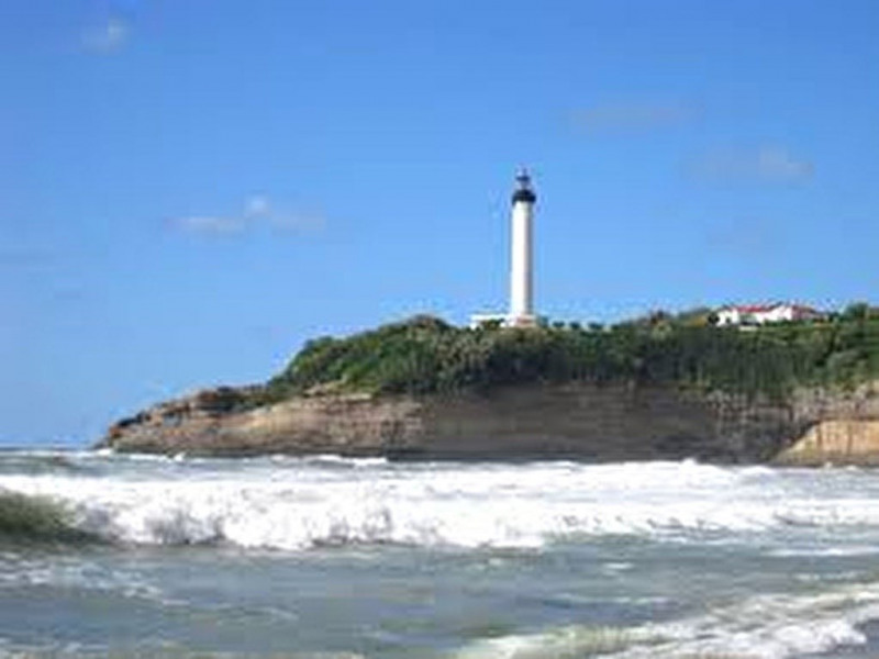 Location Local commercial Biarritz 0