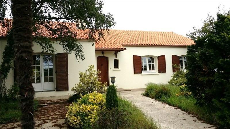 Vente de prestige maison / villa Pornic 575000€ - Photo 9