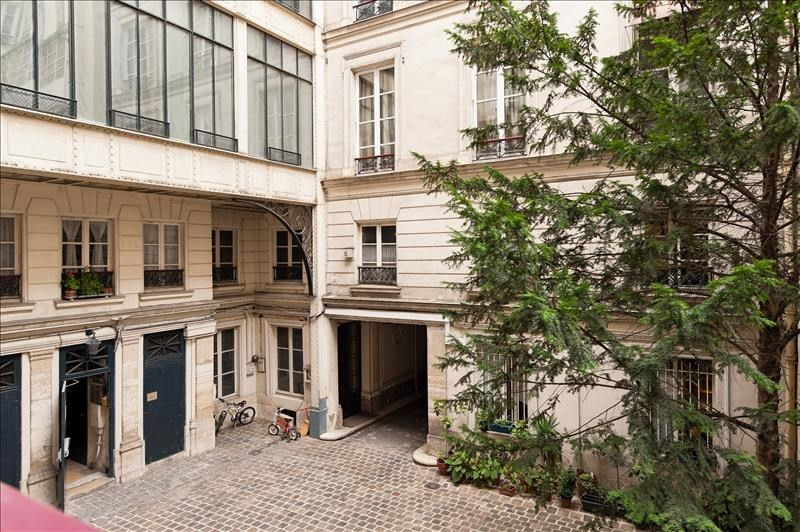 Deluxe sale apartment Paris 6ème 1200000€ - Picture 9