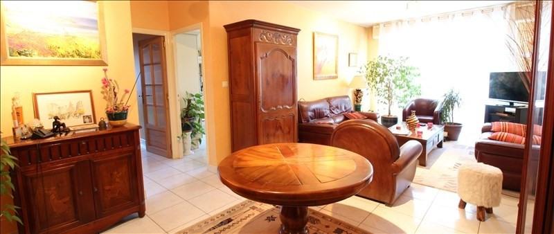 Sale apartment Annecy le vieux 340500€ - Picture 1