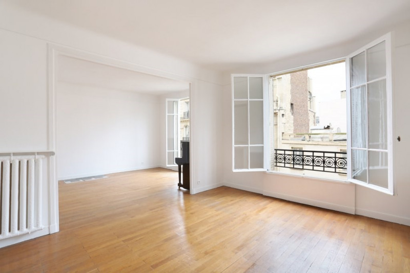 Престижная продажа квартирa Paris 16ème 1250000€ - Фото 2