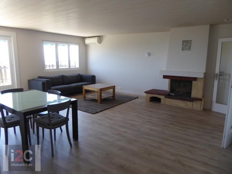 Vente appartement Grilly 730000€ - Photo 5