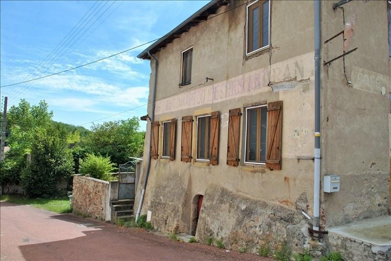 Vendita casa Commelle vernay 127000€ - Fotografia 2