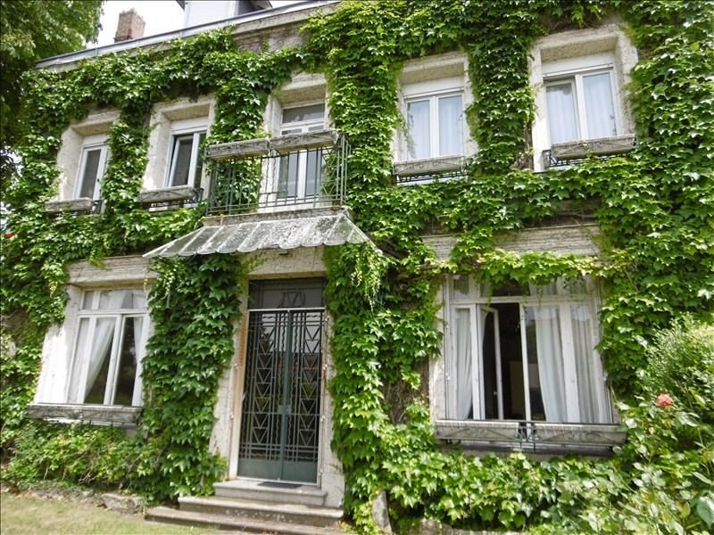 Vente maison / villa St quentin 367000€ - Photo 1