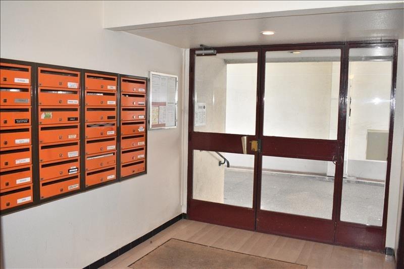 Vente appartement Bagnolet 318000€ - Photo 7