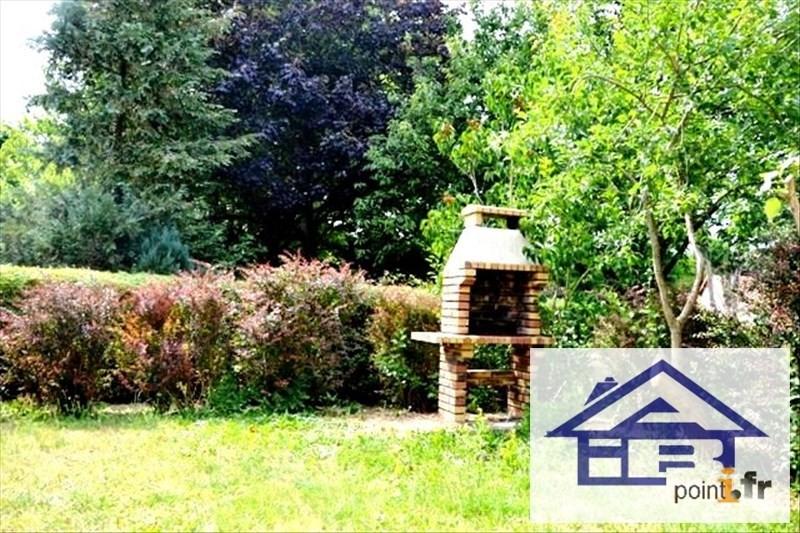 Vente maison / villa Mareil marly 539000€ - Photo 10