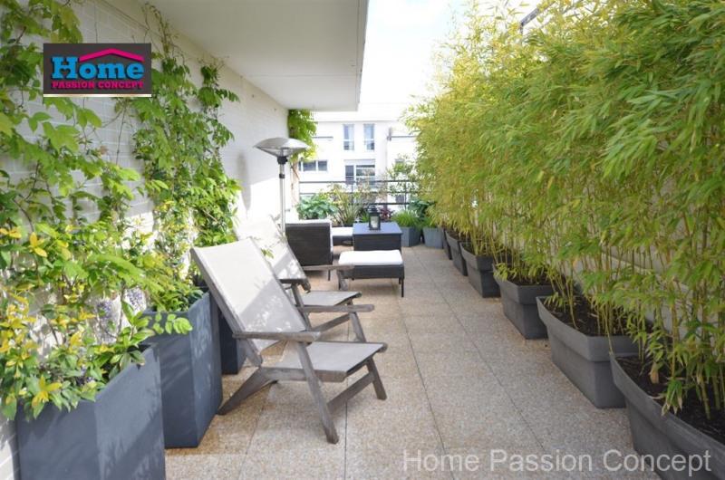 Vente appartement Nanterre 615000€ - Photo 6