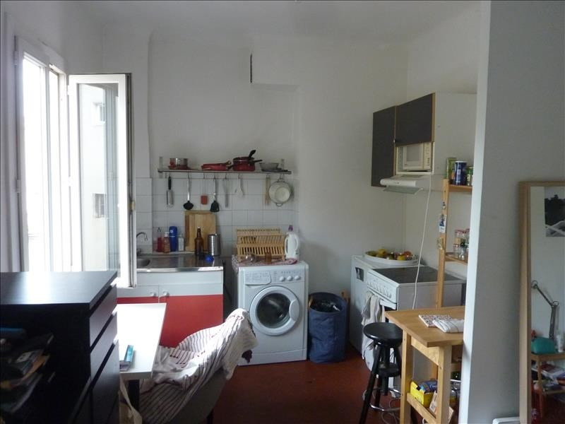 Location appartement Marseille 6ème 402€ CC - Photo 2