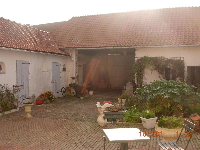 Vente maison / villa Prox aire sur lalys 141550€ - Photo 4