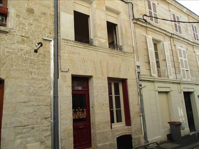 Vente maison / villa Niort 146000€ - Photo 1