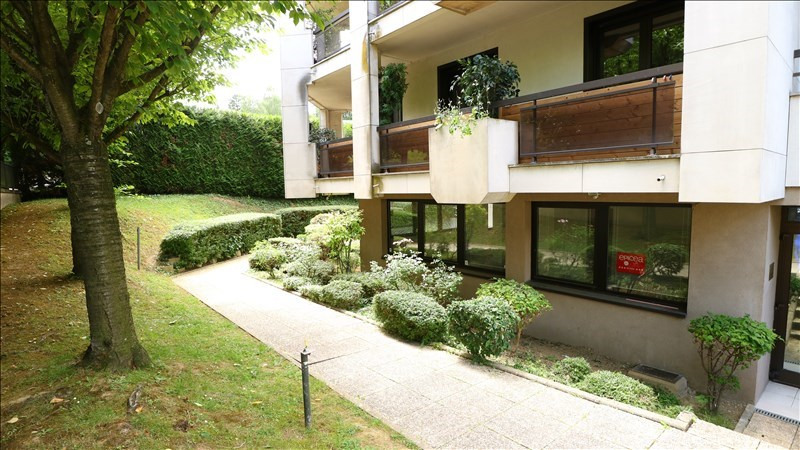 Vente appartement Garches 367500€ - Photo 1