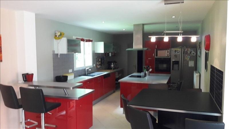 Verkoop  huis Epernon 369000€ - Foto 3