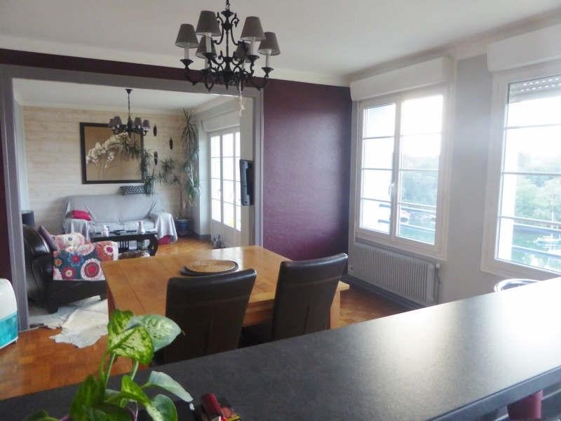 Sale apartment Douarnenez 123400€ - Picture 3