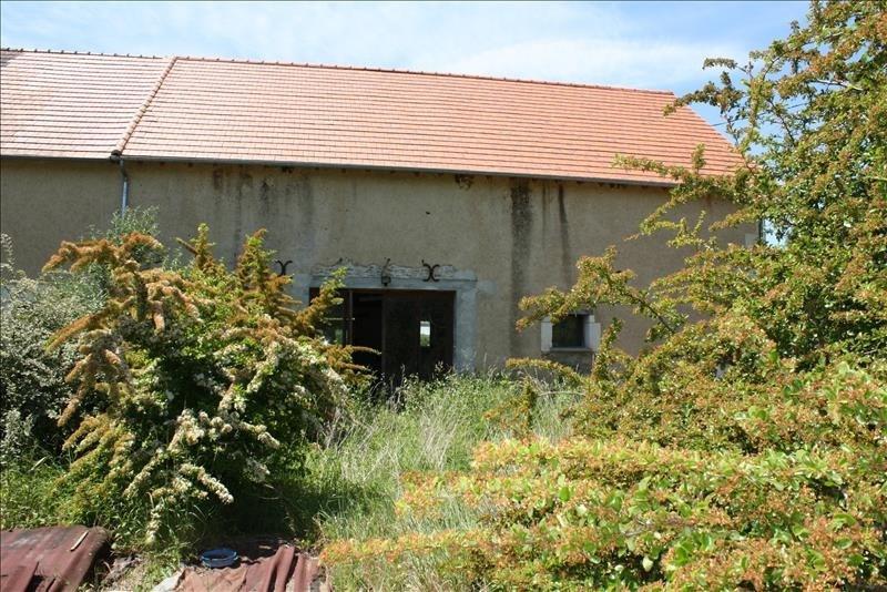 Vente maison / villa Bonneuil matours 66000€ - Photo 1