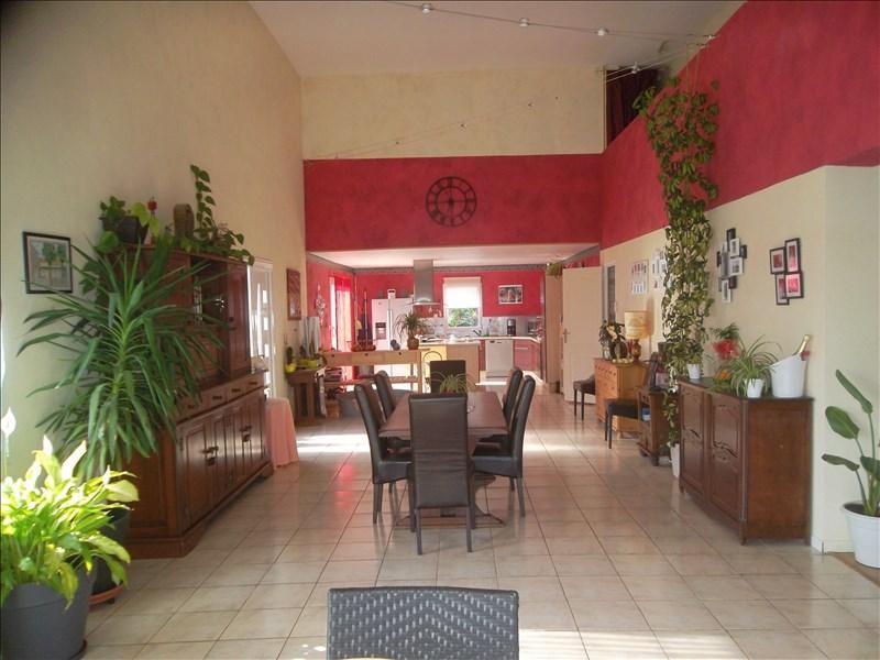 Vente maison / villa Tregomeur 320000€ - Photo 5
