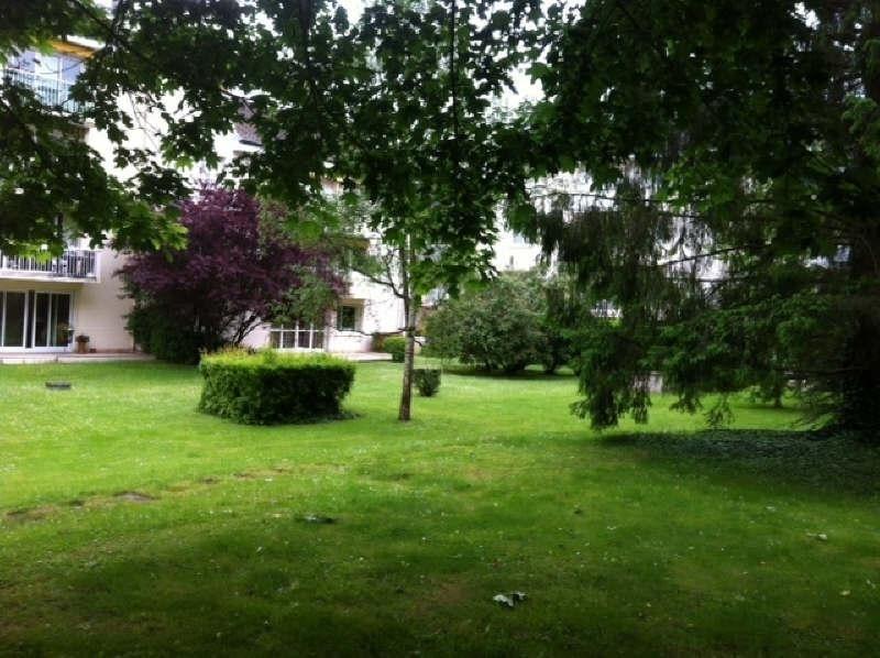 Vente appartement Orgeval 331000€ - Photo 1