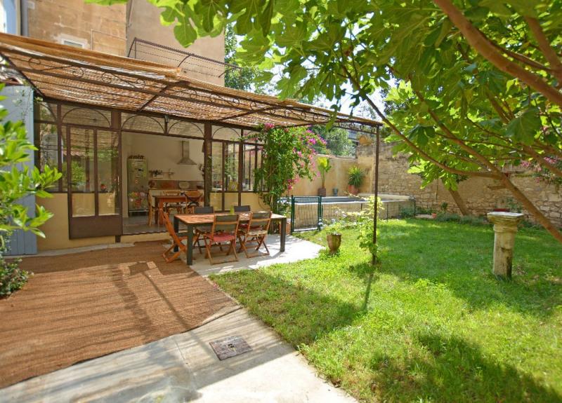 Deluxe sale house / villa Avignon 698000€ - Picture 2
