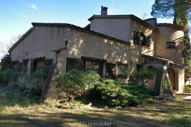 Vente maison / villa Le muy 572000€ - Photo 2