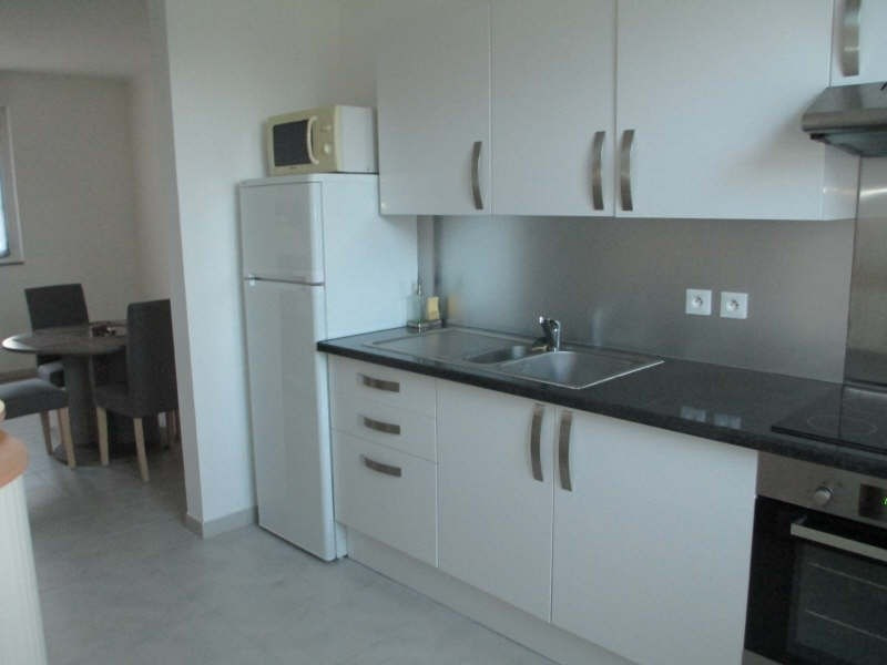 Vente appartement Cires les mello 146 000€ - Photo 7