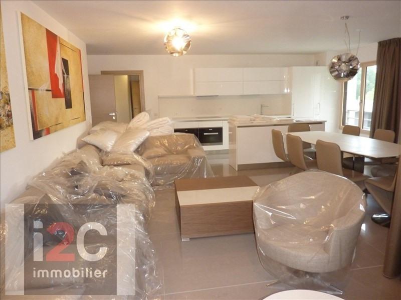 Sale apartment Divonne les bains 1350000€ - Picture 4