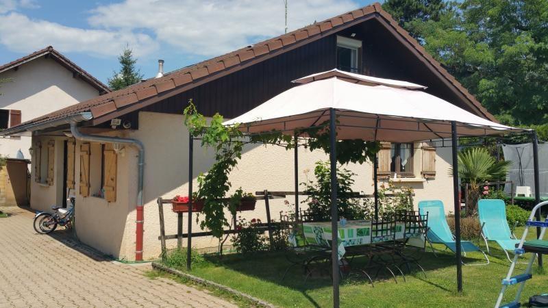 Venta  casa Rumilly 345000€ - Fotografía 2