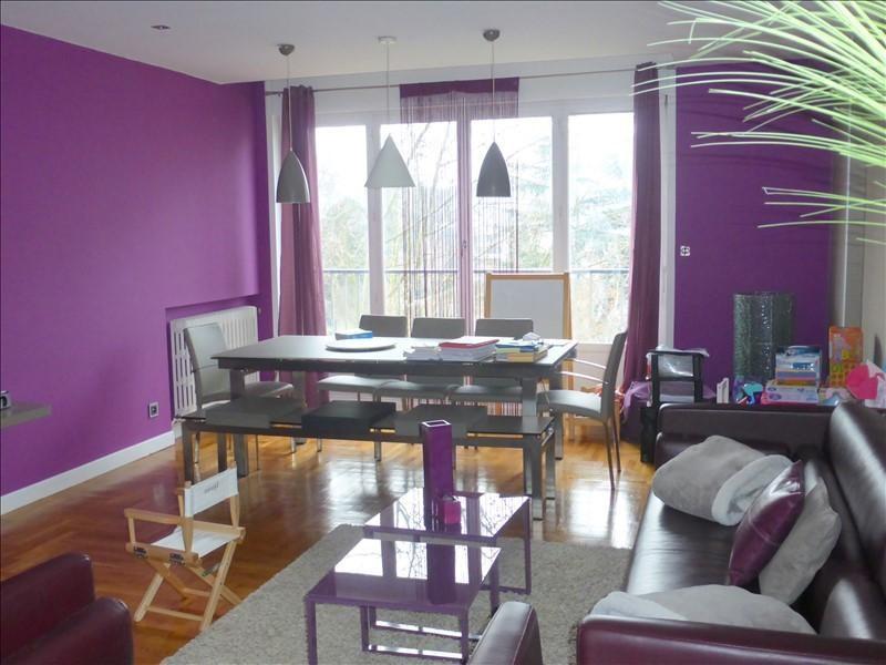 Sale apartment Ste foy les lyon 230000€ - Picture 1