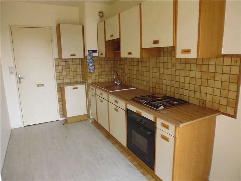 Vente appartement Poitiers 76400€ -  3