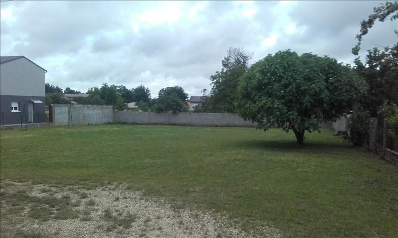 Vente terrain Carbon blanc 157350€ - Photo 1