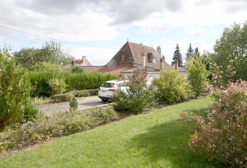 Sale house / villa St sauveur 169900€ - Picture 2