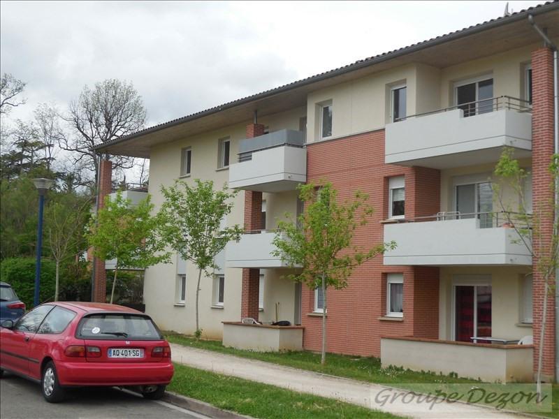 Vente appartement Montauban 88000€ - Photo 1
