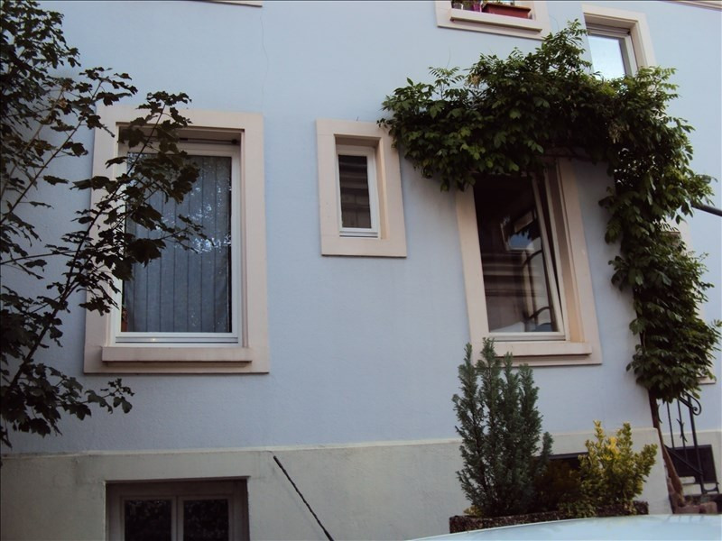 Sale apartment Mulhouse 275000€ - Picture 2