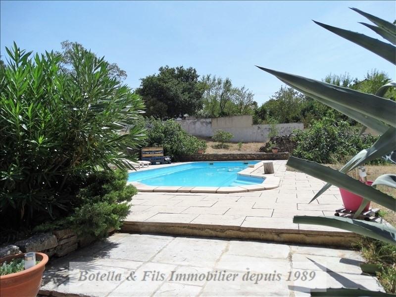 Deluxe sale house / villa Bagnols sur ceze 430000€ - Picture 14