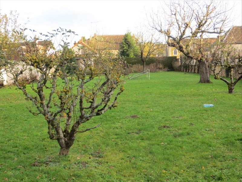 Vente terrain Maintenon 70 000€ - Photo 1